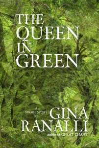 queen in green